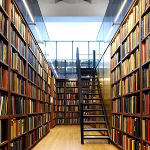Библиотеки Возрождения