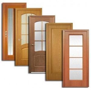 Двери, дверные блоки Возрождения