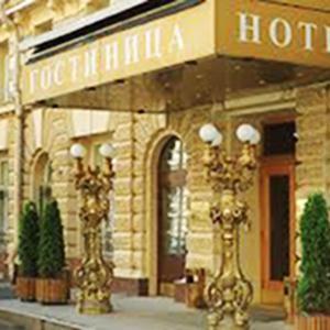 Гостиницы Возрождения