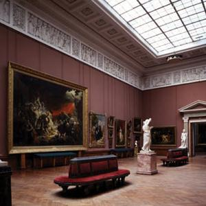 Музеи Возрождения