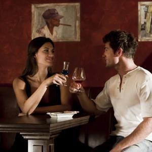 Рестораны, кафе, бары Возрождения