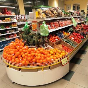 Супермаркеты Возрождения