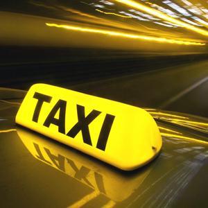 Такси Возрождения